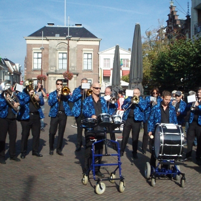 Pardoes Zwolle